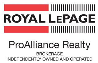 Royal LePage ProAlliance Realty, Brokerage Independently Owned & Operated
