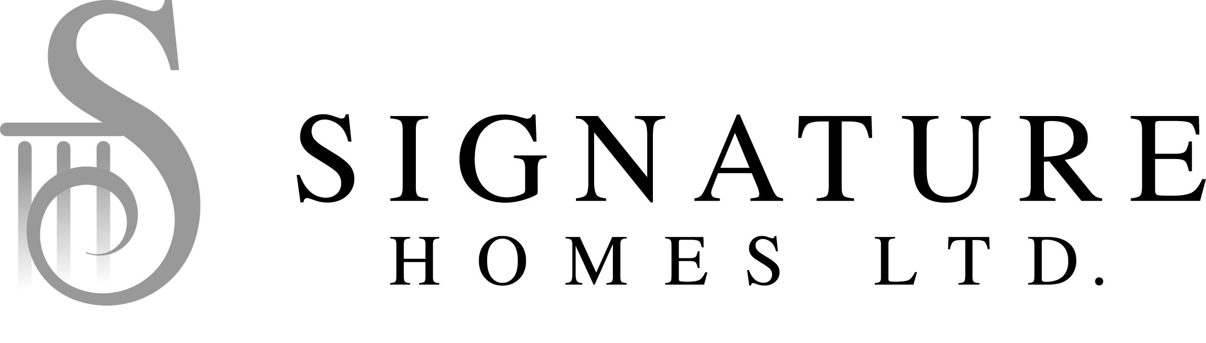 Signature Homes Limited