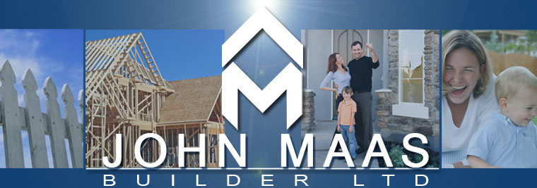 John Maas Builder Ltd.