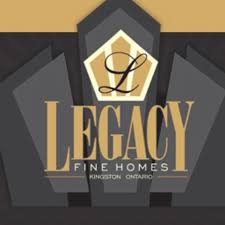 Legacy Fine Homes