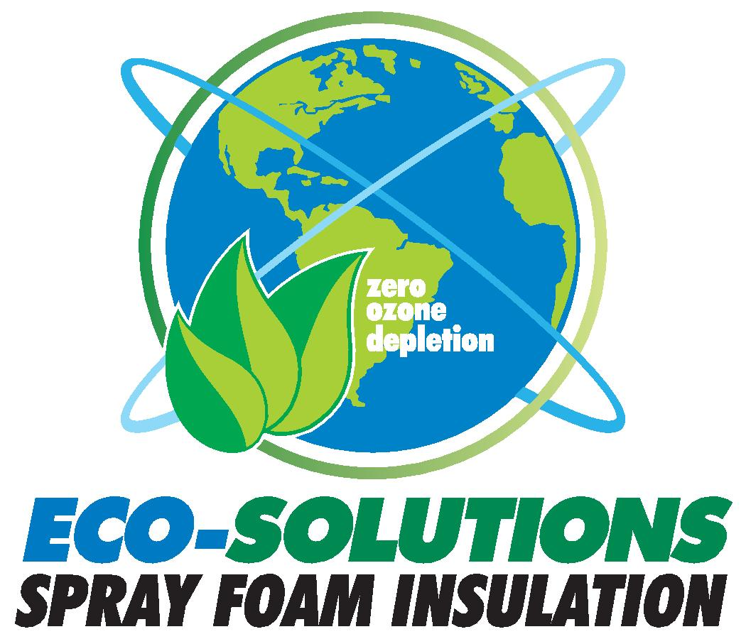 Eco - Solutions Spray Foam Insulation