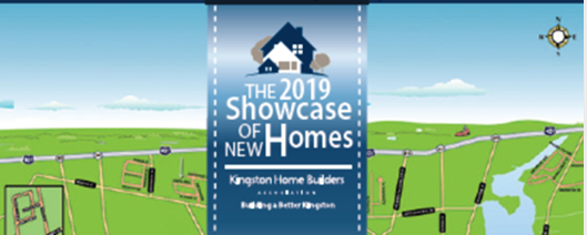 Showcase Of New Homes 2019